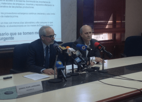 Cavidea lanza propuesta para reactivar producción