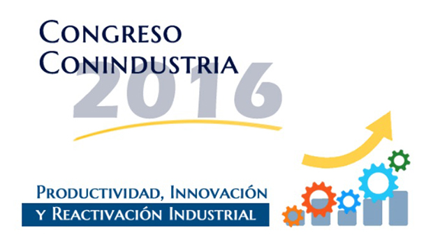 Congreso Conindustria 2016