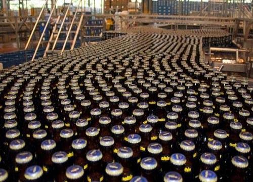 Caveface advierte que hay cerveza hasta finales de marzo