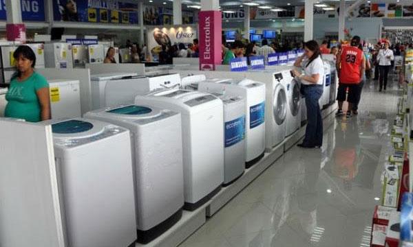 Anafade: Deuda de electrodomésticos se ubicó en $ 270 millones