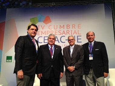 Declaración Empresarial CELAC-UE