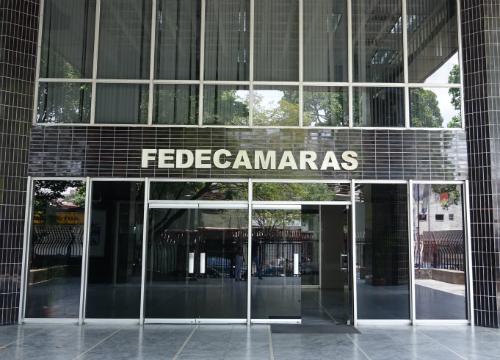 Fedecámaras: rechazamos las acciones contra la banca nacional