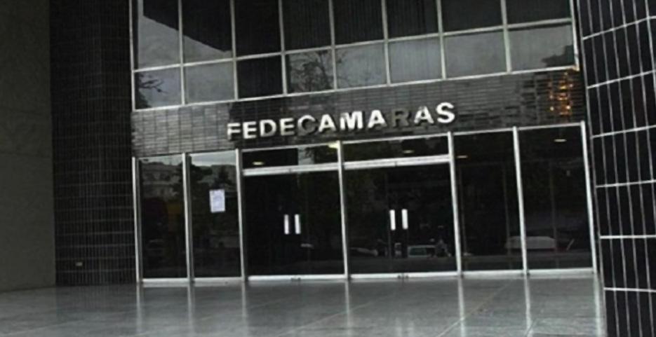 Comunicado de FEDECÁMARAS