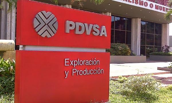 Pdvsa asegura que mantiene sus niveles de producción