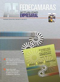 Actualidad Empresarial, Año 2, Número 2, junio 2013