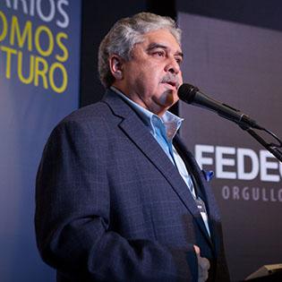 Pedro Rivas