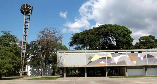 Primer Encuentro UCV – Emprendedores