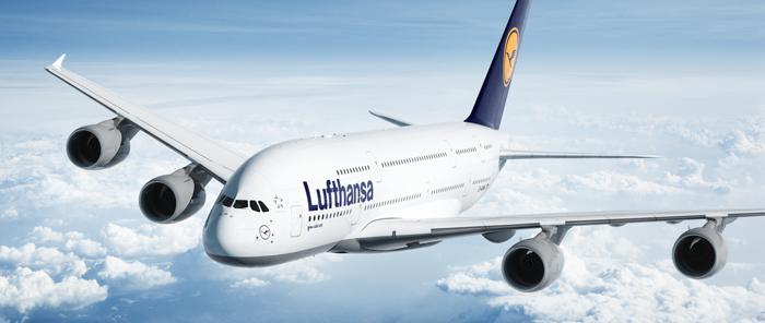Lufthansa confirma que se va de Venezuela