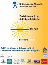 Fedecámaras Nueva Esparta te invita a la Feria Internacional del Libro del Caribe