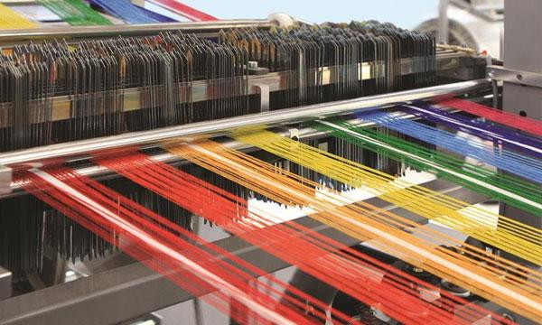 Industria textil trabaja a 25% de su capacidad instalada