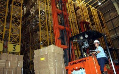 Cortes eléctricos y escasez de GLP pueden paralizar al sector industrial