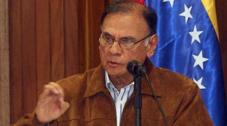 Venezuela propondrá candidatura de Rodríguez Araque como nuevo secretario general de la OPEP