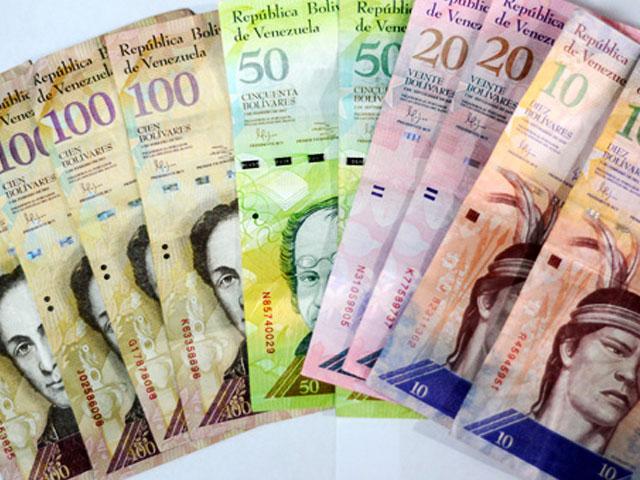 Billetes de mayor valor monetario: La inflación venezolana los impone