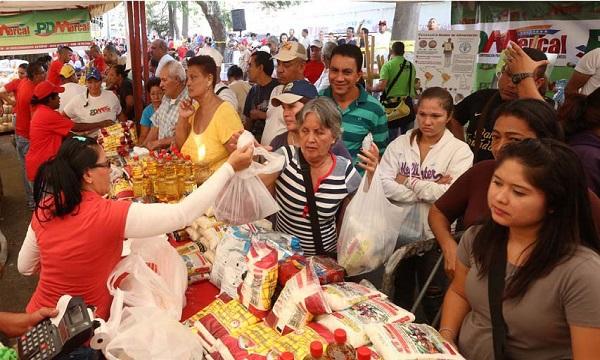 Comerciantes de Margarita piden flexibilizar importación de alimentos