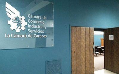 Cámara de Caracas se pronuncia sobre caso Banesco y BOD