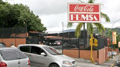 Coca-Cola recibirá primer despacho de azúcar