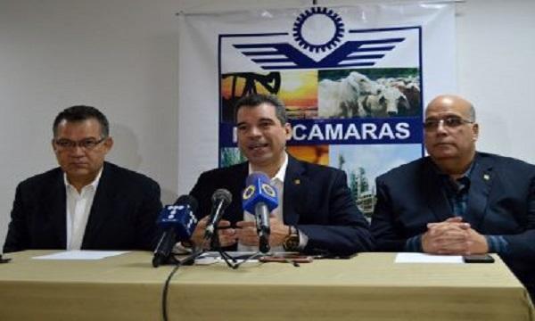 Fedecámaras Zulia: Estamos dispuestos al diálogo para la búsqueda de soluciones