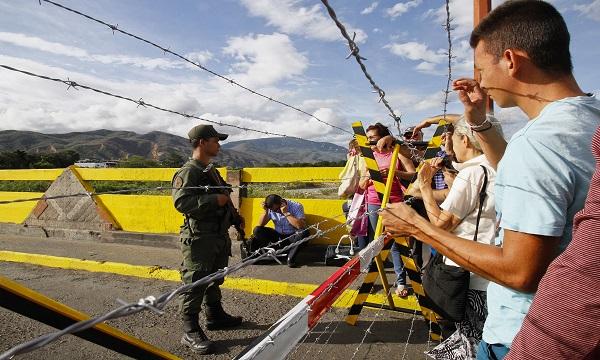 Fedecámaras denunció cierre masivo de comercios en frontera con Colombia