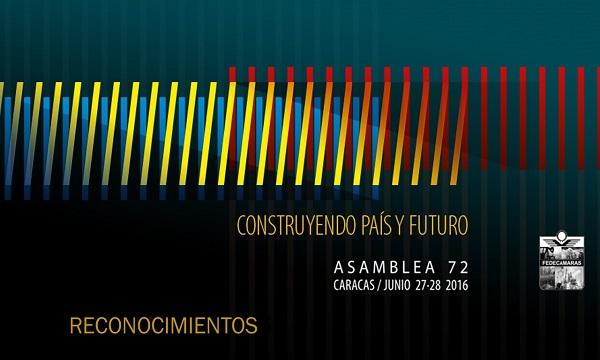 En nuestra 72° Asamblea Anual reconocemos el empeño y la dedicación por construir un mejor país