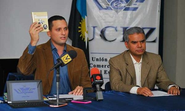 UCEZ: 278 empresas desaparecen diariamente