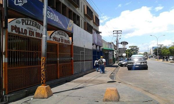 Cámara de Comercio de Cumaná: Es la ruina total, va a ser difícil recuperar negocios