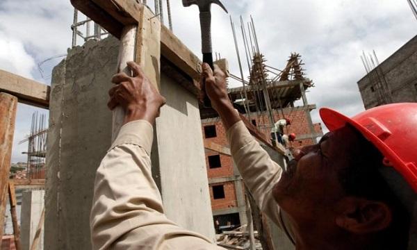 Sector de la construcción en Bolívar se mantiene en jaque