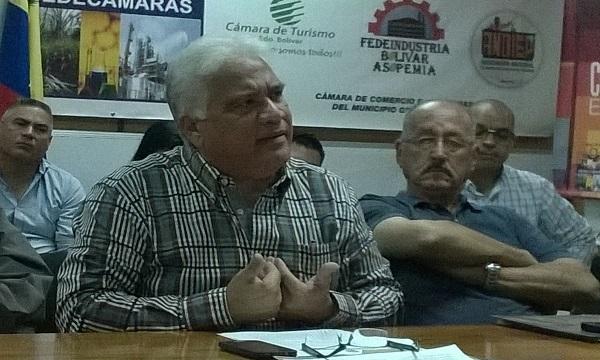 Fedecámaras: Una casa de cambio en Santa Elena de Uairén es insuficiente