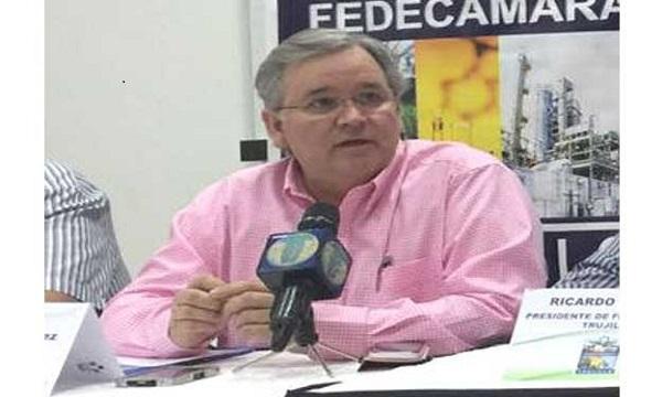 """Francisco Martínez: expectativas sobre el I Pleno Agropecuario pese a las condiciones críticas del sector, """"siempre tienen que ser positivas"""""""