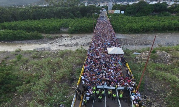 Empresarios tachirenses piden importar