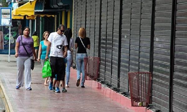 Actividad comercial en Margarita alcanzó 30% en primer semestre