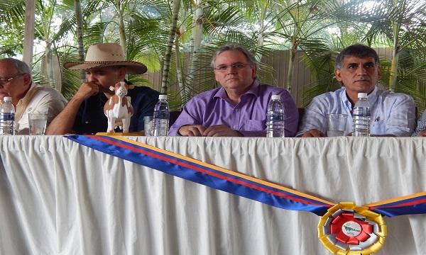 Conclusiones/ Pleno Agropecuario Trujillano