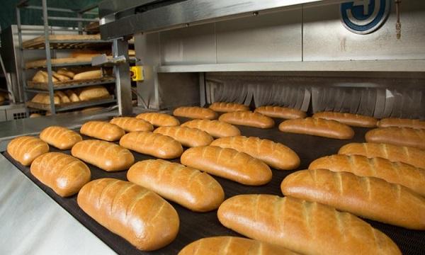 Luna: panaderías necesitan tres mil toneladas de harina al mes
