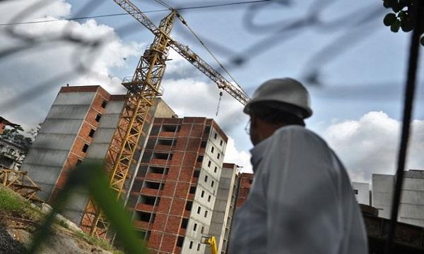 Constructores rechazan decreto de ocupación de inmuebles y terrenos