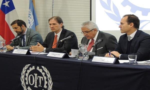 OIT presentó reporte sobre el Convenio 169
