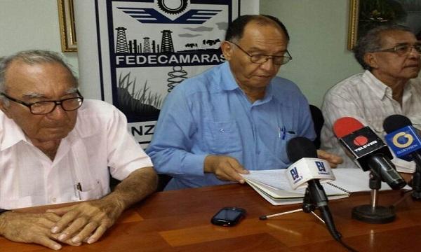 Fedecámaras Anzoátegui deja libertad para participar en marcha de la MUD