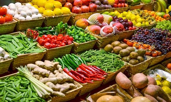 Último reporte de Cavidea: Cae en 24,6% producción de alimentos