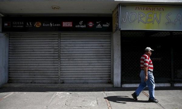 Fedecámaras: 10 mil empresas han cerrado en Carabobo en últimos años