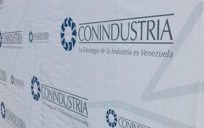 Conindustria deplora acciones violentas que impidieron entrada de ayuda humanitaria a Venezuela