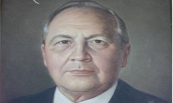 100 años de Alfredo Paúl Delfino
