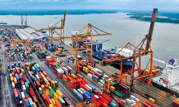 Cámara aduanera reportó caída de 98% en importaciones privadas