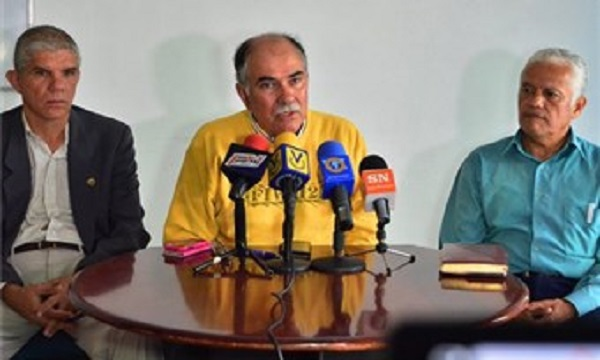 Fedecámaras Táchira asegura que paralización del transporte afectó 30% la producción y el desarrollo del estado