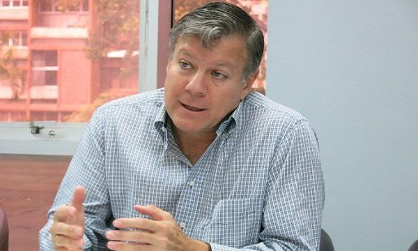 Olalquiaga: La dirigencia política debe entender la situación real del sector industrial