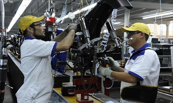Fedecámaras: Paralización de zona industrial en Carabobo se ubica en un 25%