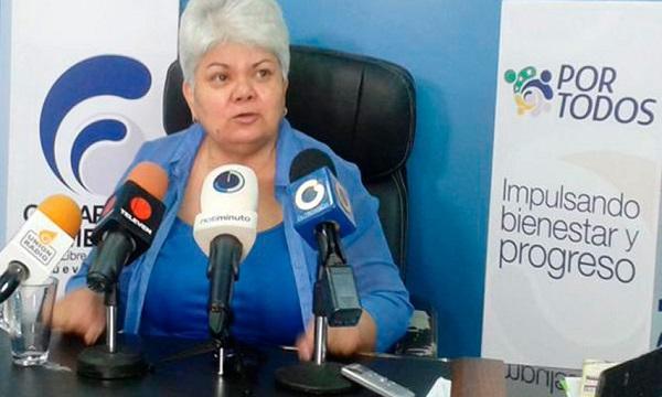 Cipriana Ramos cuestionó importación de productos en Táchira, Bolívar, Sucre y Zulia
