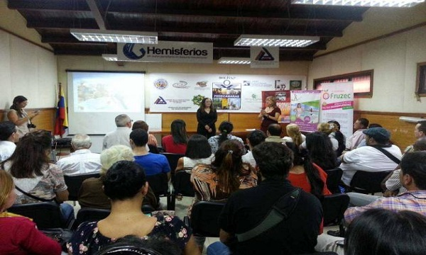 Fedecámaras Bolívar celebró I Encuentro del Club de Emprendedores