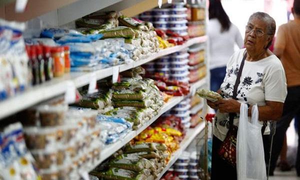 Canasta Alimentaria se ubicó en Bs. 405.452,78 durante septiembre