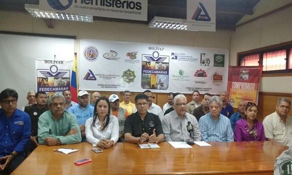 Sector del estado Bolívar se unen para realizar mega asamblea gremial