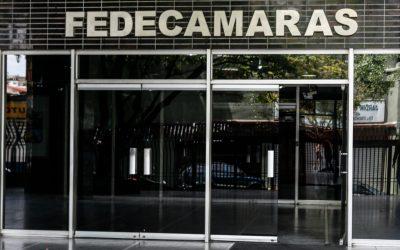 Exhorto de Fedecámaras ante las convocatorias de este 23 de enero