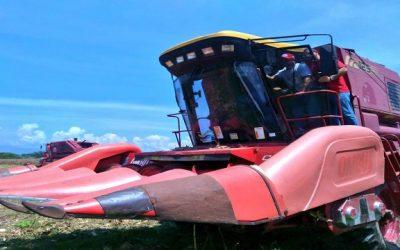 Proponen usar bonos para deuda de equipos agrícolas