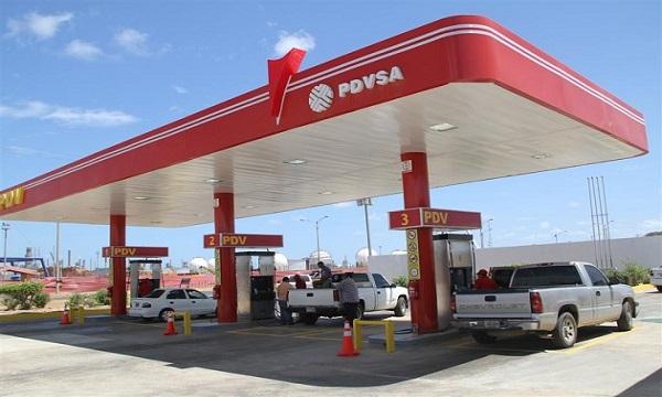 Fedecámaras Táchira exige al gobierno sincerar despachos de combustible